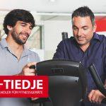 """Sport-Tiedje gewinnt Auszeichnung """"Deutschlands beste Händler"""" für Fitnessgeräte"""