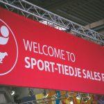 Sport-Tiedje Sales Fair 2018 – Tag 1