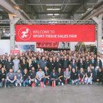 Sport-Tiedje Sales Fair 2018 – Tag 2