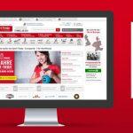 Sport-Tiedje ist Deutschlands bester Online-Händler für Fitnessgeräte 2019