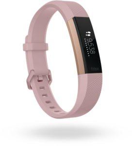 Fitness Tracker für Frauen Fitbit Alta HR