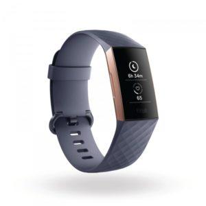 Fitness Tracker für Frauen Fitbit Charge 3