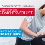 """Abnehmaktion """"Kilos gegen Bares"""" – Die Erfolgsgeschichte unseres Topabnehmers"""