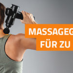 Massagegeräte für zu Hause
